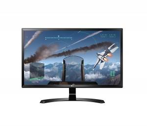 Monitor Serie 4K LG 27UD58-B