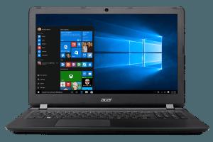 Ordenador portátil Acer Aspire ES1-524-96DH