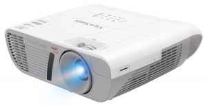 Proyector Viewsonic PPJD7828HDL
