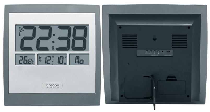 Reloj Oregon Scientific JM-889-NR