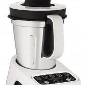 Robot de cocina multifunción Moulinex Volupta HF404113