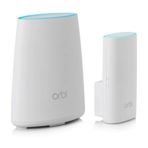 Sistema Orbi WiFi AC2200 tribanda