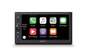 Sony XAVAX100.EUR