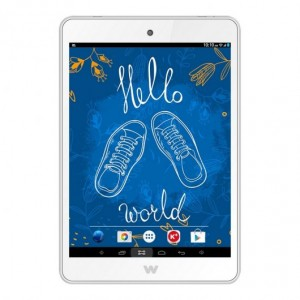 Tablet Woxter Qx-85