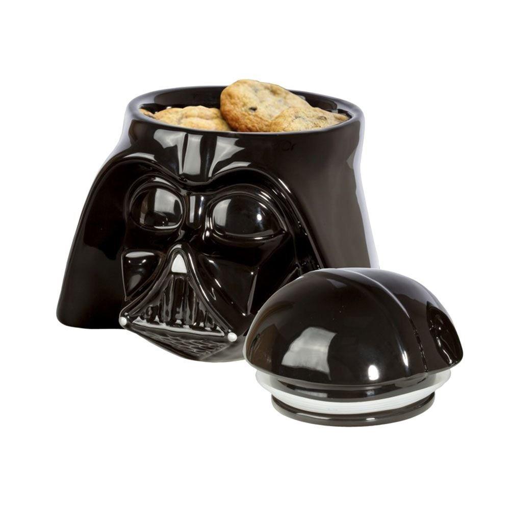 Tarro para galletas de cerámica diseño Darth Vader Star Wars STAR416