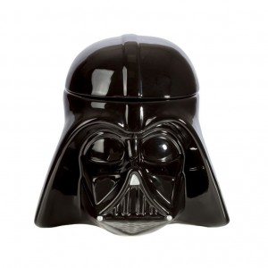 Tarro para galletas diseño Darth Vader Star Wars STAR416