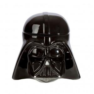 Tarro para galletas diseño Darth Vader Star Wars STAR416