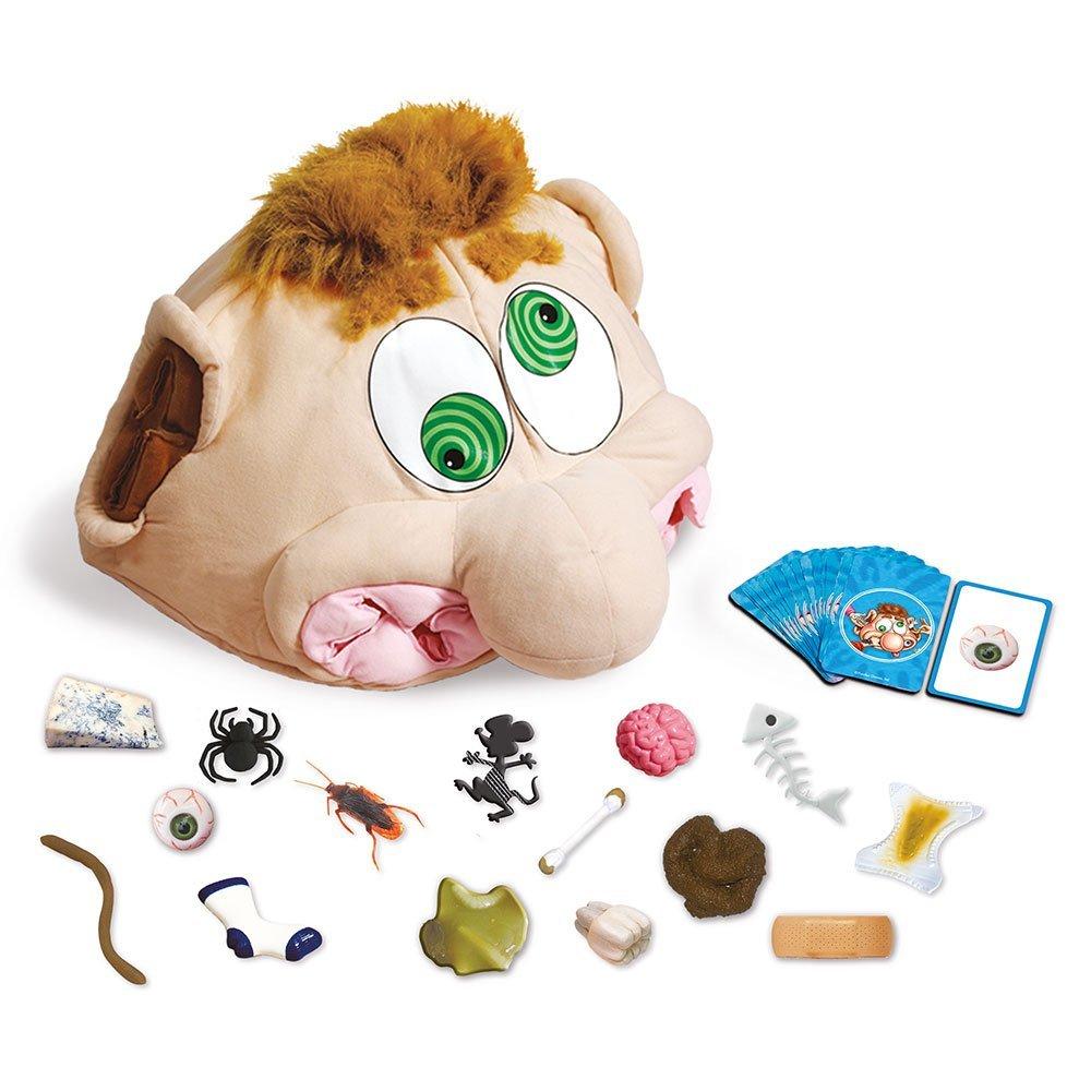 Gastón cabezón de IMC Toys