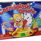 Juego Cara splash desafío de Hasbro