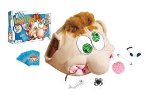 Juego Gastón cabezón de IMC Toys