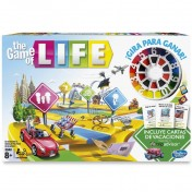 Juego de mesa Game of Life de Hasbro