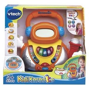 Kidi Karaoke de VTech