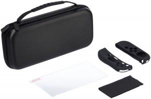Kit básico para Nintendo Switch AmazonBasics