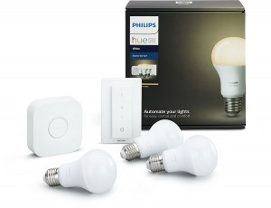 Kit de inicio Philips Hue White