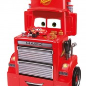 Mack Truck Trolley Cars 3 de Smoby