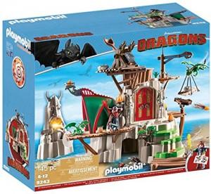 Mema Playmobil 9243