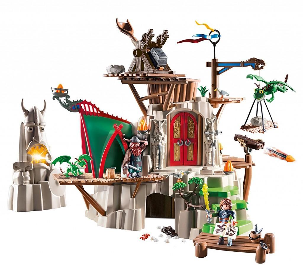 Mema de Playmobil 9243