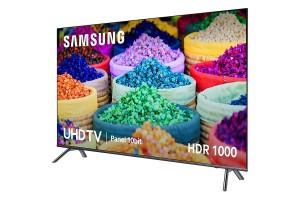 Televisor Samsung UE49MU7055T