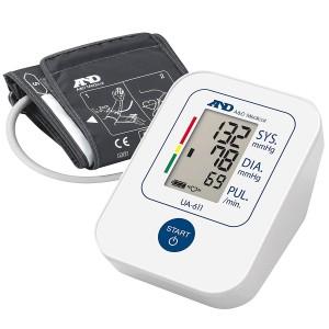 Tensiómetro de brazo A&D UA-611