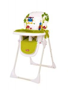 Trona para bebés Twit-Twoo de Piku