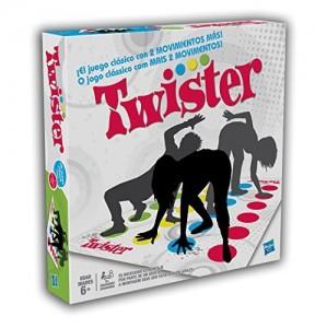 Juego Twistter de Hasbro