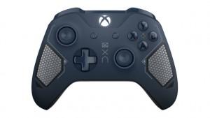 Mando Inalámbrico Xbox Patrol Tech de edición limitada