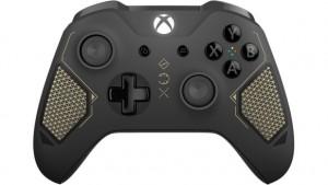 Mando Inalámbrico Xbox Recon Tech de edición limitada