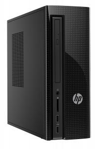 Ordenador de sobremesa HP Slimline 260-p126ns
