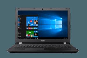 Ordenador portátil Acer ES1-524