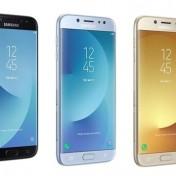 Smartphone Samsung Galaxy J7 (2017)