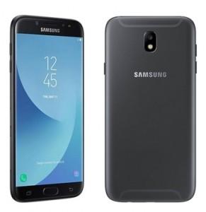 Smartphone Samsung Galaxy J7 (2017) negro