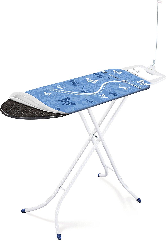 leifheit airboard compact s tabla de planchar ligera. Black Bedroom Furniture Sets. Home Design Ideas