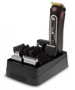Barbero cortapelos mMultifunción Rowenta Trim & Style 12 en 1