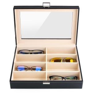 Caja para gafas Mvpower