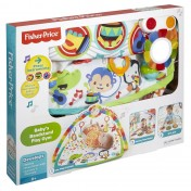 Gimnasio Fisher Price DFP69