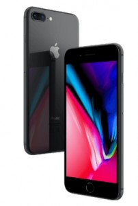 Móvil Apple iPhone 8 Plus