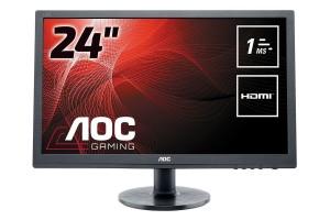 Monitor AOC E2460SH