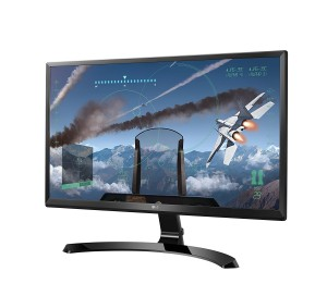 Monitor LG 27UD58-B 4K Ultra HD
