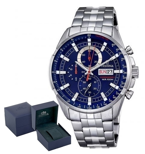 Reloj Festina F6844 3