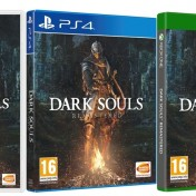 Reserva Dark Souls Remastered