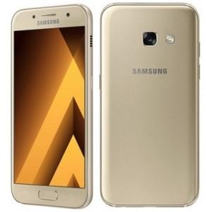 Samsung A3 2017 dorado