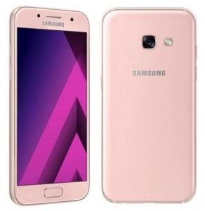 Samsung A3 2017 rosa