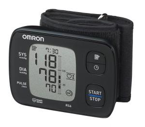 Tensiómetro digital de muñeca OMRON RS6