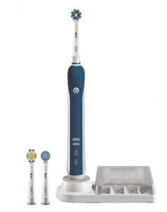 Cepillo eléctrico Oral B PRO 4000 CrossAction