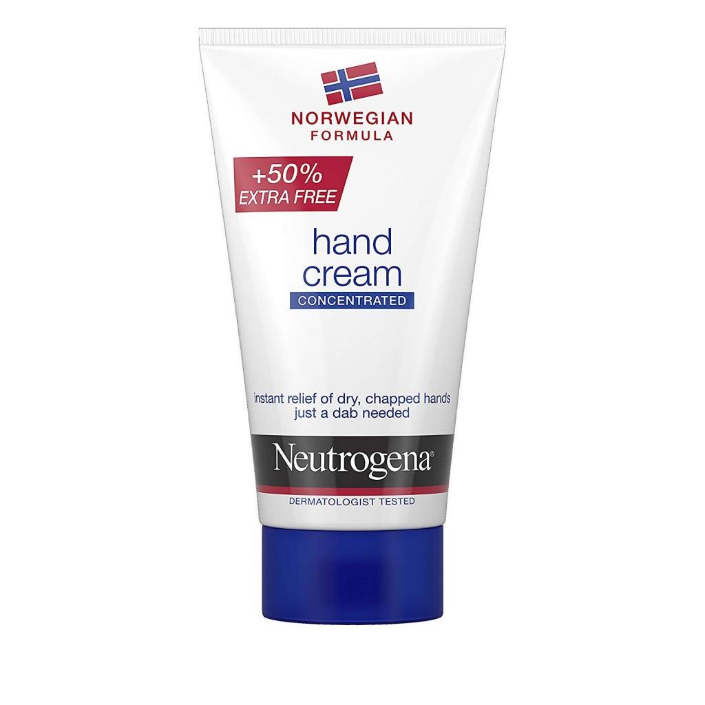Crema de manos concentrada Neutrogena