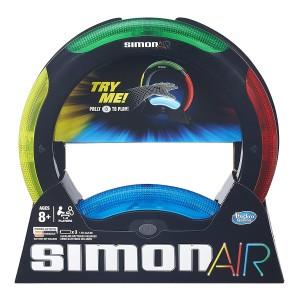 Juego Simon Air de Hasbro Gaming