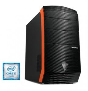 PC de Sobremesa Microstar PCC259