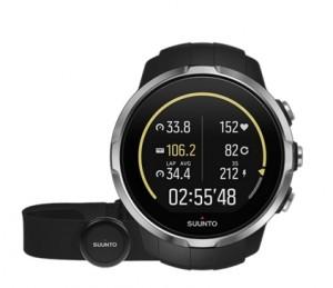Reloj deportivo Suunto Spartan Sport Black