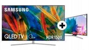 Televisor Samsung QE55Q7FAMTXXC