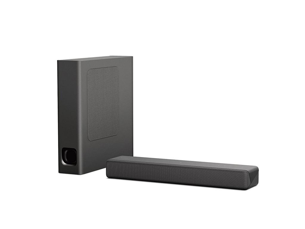 Barra de sonido Sony HT-MT500
